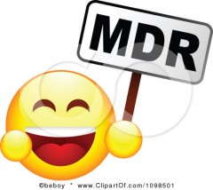 1098501-Clipart-Laughing-Yellow-Cartoon-Smiley-Emoticon-Face-Holding-A-MDR-Sign-Royalty-Free-Vector-Illustration.jpg